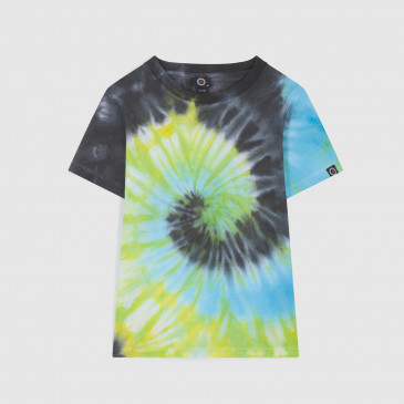 KID BROOK SLIDE TIE & DYE 1