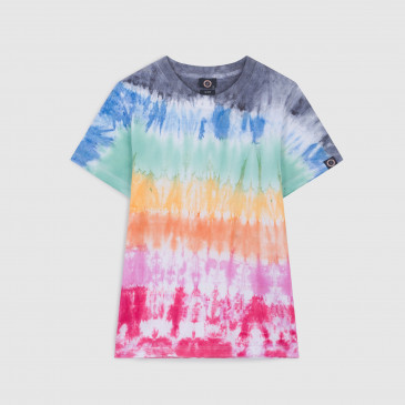 KID BROOK SLIDE TIE & DYE 3