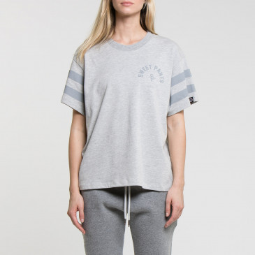 FOOTBALL GREY MARL