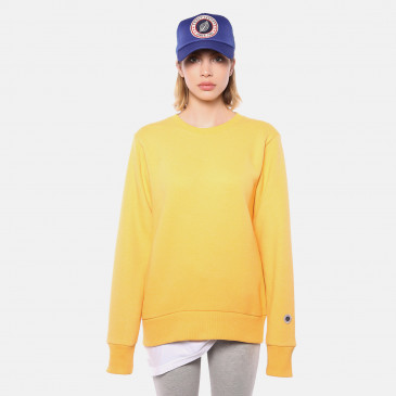CLASSIC CREW BECK GOLD TERRY