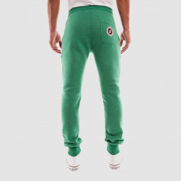 TERRY SLIM MINT MARL