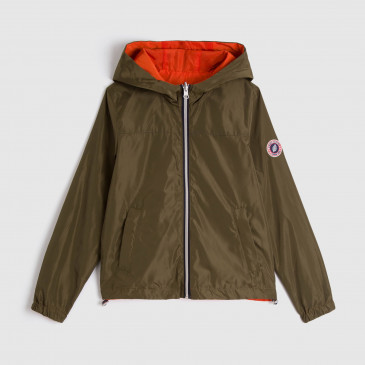 KID WINDBREAKER MARSHAL/ORANGE